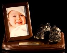 pamiątka na chrzciny dla chłopca